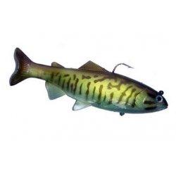 XCat Real Fish Black Bass