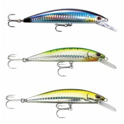 Storm So-Run Heavy Minnow 11cm